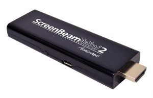 Actiontec ScreenBeam Mini2 Wireless Display Receiver