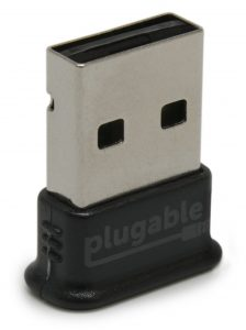 Plugable USB Bluetooth 4.0 Xbox One