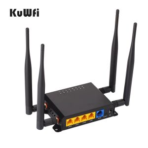 KuWFi WiFi OpenWRT Wireless Router