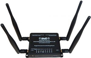 MOFINETWORK MOFI4500-4GXeLTE-SIM4 AT & T Router