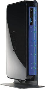 NETGEAR N600 DGND3700 Wi-Fi ADSL Modem Router
