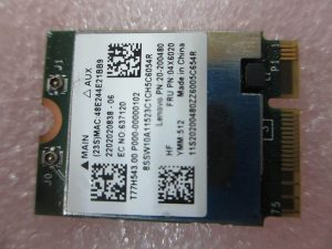 Generic Wireless BCM94352Z M2 Interface WiFi Card for Lenovo Laptop