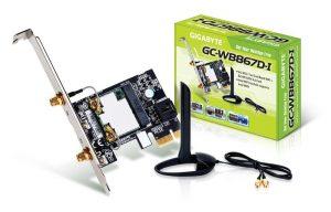 Gigabyte GC-WB867D-I-REV