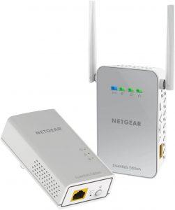 NETGEAR Powerline Adapter – PLW1010-100NAS