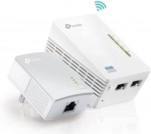 TP-Link Powerline Wi-Fi Extender – AV600